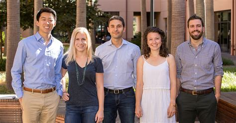 Https Www Gsb Stanford Edu Programs Mba Student Clubs Activities by Five Mba Students Named 2017 Siebel Scholars Stanford