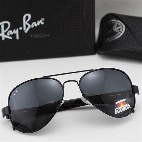 Harga Kacamata Rayban Hitam jual kacamata sunglasses pria cowo rayban 5213 hitam fulset baru jam tangan wanita model