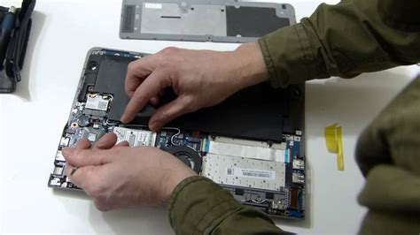 samsung 5 battery replacement battery replacement on samsung series 5 ultrabook np350u3b
