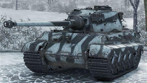 wot ii world of tanks tiger ii 8 kills 7 1k damage