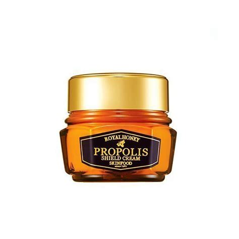 Skinfood Royal Honey Propolis Shield Sle skinfood royal honey propolis shield korean