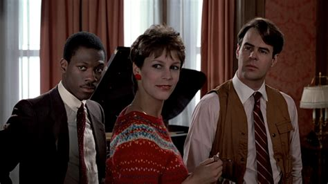 trading places cast jamie lee curtis trading places ign boards