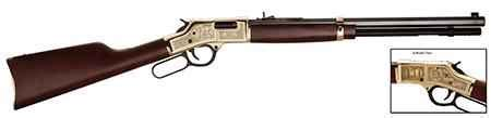 henry repeating arms american oilman tribute h006om at roy