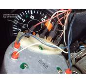 84 911 Speedometer Wiring  Pelican Parts Technical BBS