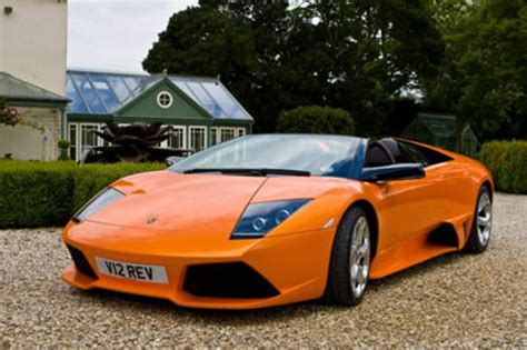 Uk Lamborghini Lamborghini Murci 233 Lago Lp640 Roadster For Hire On Car And