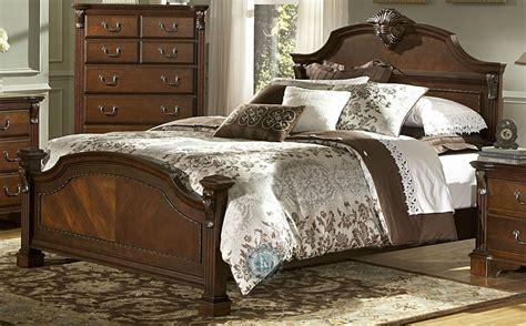 legacy platform bedroom set from homelegance 866nc 1