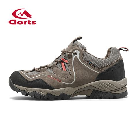 waterproof athletic shoes buy 2016 new clorts hiking shoes