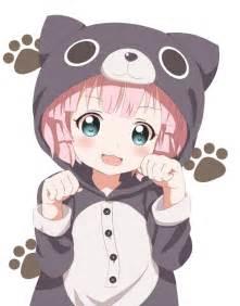 Animal anime cat kawaii image 625371 on favim com