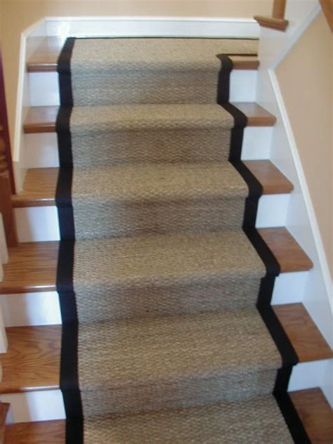 Rug On Stairs by Stairs Hemphill S Rugs Carpets Orange County