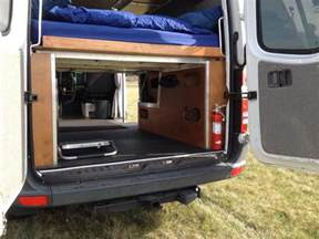 Sprinter Diy Camper Vans.html   Autos Post