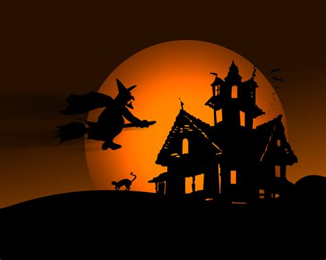 free halloween powerpoint backgrounds download
