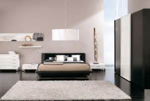 modern bedroom with white color d s furniture