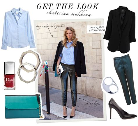 Get The Look style get the look malorie