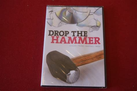 amazon drops the hammer on website that sells 5 star reviews ars technica drop the hammer dvd new and 50 similar items