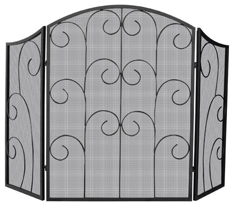 Lease To Own Finance Husky 52 Inch 13 Drawer 1 Door Tool by 52 3 Panel Black Wrought Iron Fireplace Screen With
