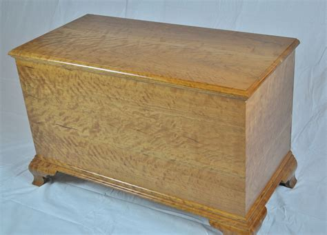 Handmade Chest - handmade blanket chest by k smith custom woodworking