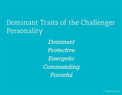 enneagram number 8 personality type eight challenger