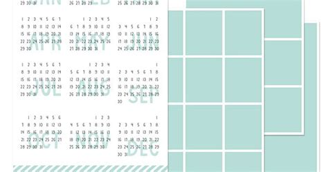 wallet size calendar template free printable wallet sized calendar quot teeny calendar is