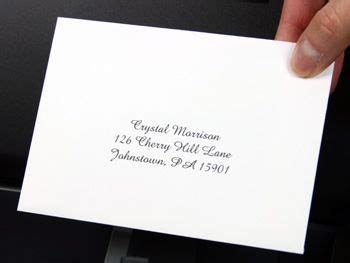 is it tacky to print labels for wedding invitations 25 unique print address labels ideas on