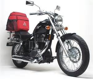 Suzuki 650 Boulevard Motorcycle Suzuki S40 650 Boulevard Motorcycle Luggage Rack Ventura Mca