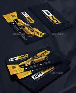 automotive business card templates 20 automotive business cards free psd ai eps format