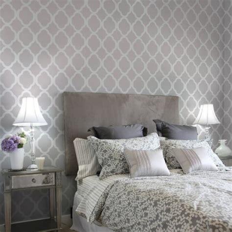 reusable wallpaper moroccan stencil design rabat lg reusable stencils for