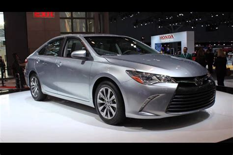 Toyota Camry Forums 2015 Toyota Camry Hybrid Review Automotive