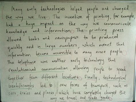 Letters And Society Uchicago Persuasive Essay On Technology