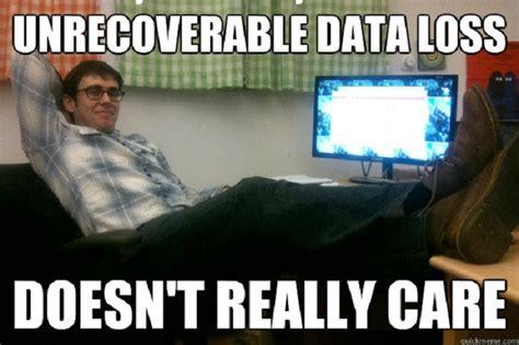 Meme Info - information technology meme