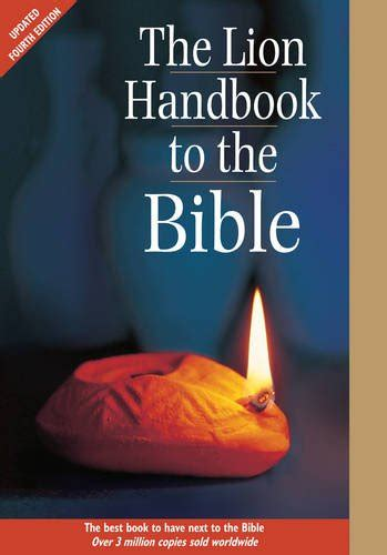 zondervan handbook to the bible fifth edition books biography of author pat booking appearances