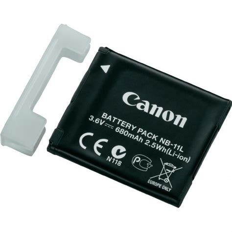 buy new canon nb 11l li ion rechargeable battery for canon powershot sx400is 110hs 320hs