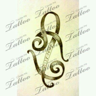 zodiac couple tattoos best 25 leo symbol ideas on