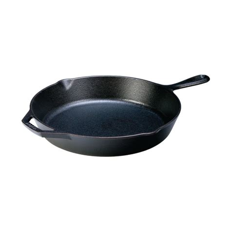 Pdf Lodge Cast Iron Skillet Is by Lodge 12 In Cast Iron Skillet Durable Pre Seasoned Cooking
