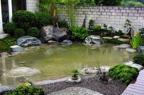 japan garten japanischer garten mit bonsai bei z 252 rich in der schweiz