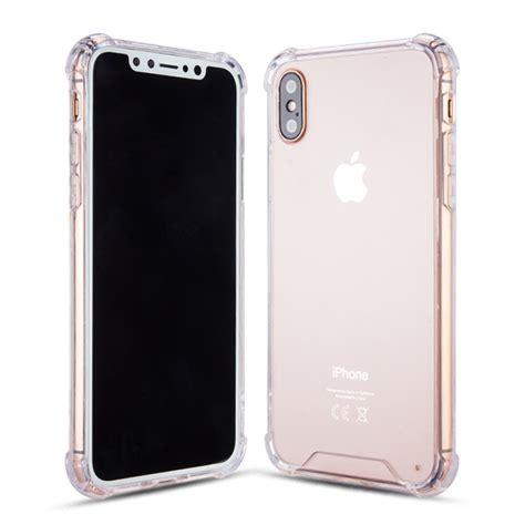 Transparent Iphone X wholesale iphone x ten clear transparent