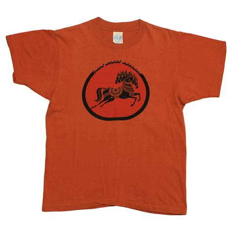 Records Shirt George Harrison Records Shirt 1970s Wyco Vintage