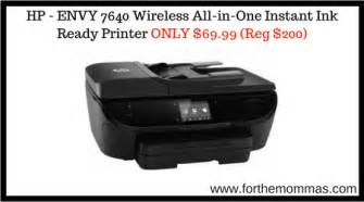 hp envy 7640 wireless all in one instant ink ready