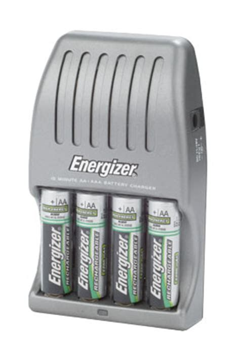1 minute charger energizer 15 minute charger what digital