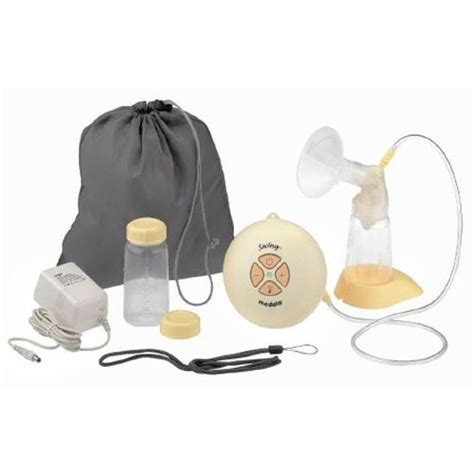 breast swing swing breastpump medela 67050
