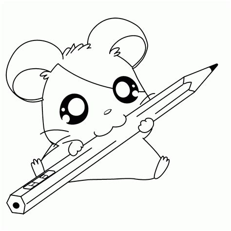 Coloring Page Kawaii by Free Coloring Pages Of Kawaii Panda