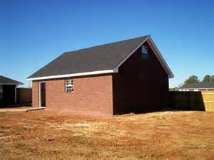 How To Make A House Plan brick garage 2 structure remodeling structureremodeling