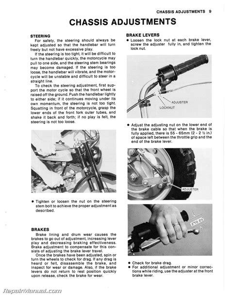 1971 yamaha wiring diagram wiring diagram