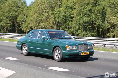 bentley green bentley arnage green label 18 juni 2014 autogespot