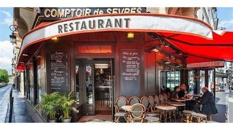 Le Comptoir De by Restaurant Le Comptoir De S 232 Vres 224 75007