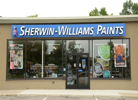 sherwin williams paint store milwaukee wi sherwin williams returning to walker s point biztimes