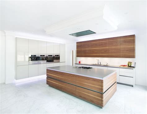 Kitchen Design Surrey Verdi Kitchen Design Surrey Modern Handleless Kitchens