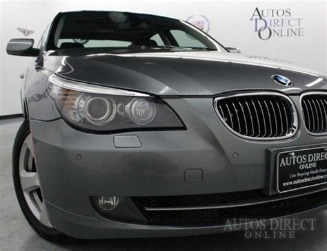 4 manual speed park bmw find used 2006 bmw 530i e60 5 series manual