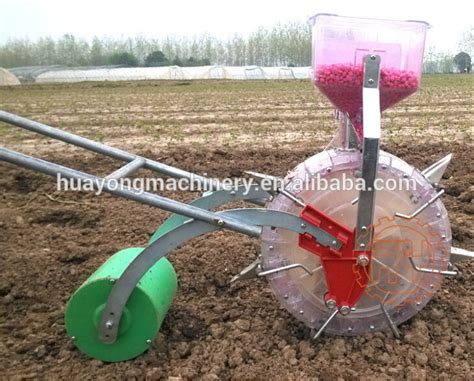 high quality single row corn planter with roller buy