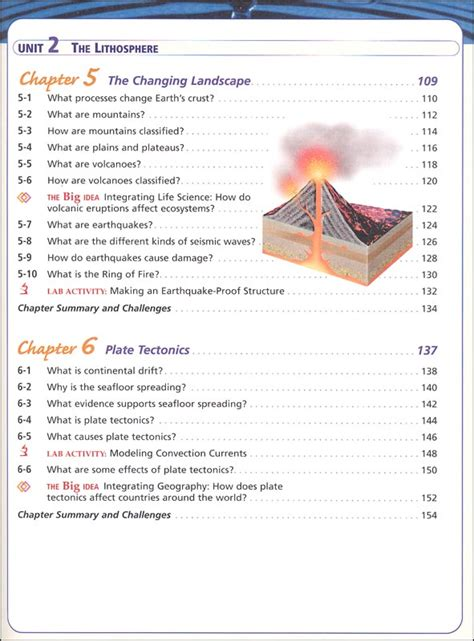 concepts and challenges earth science student 058693