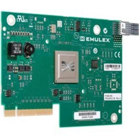 fujitsu s26361 f3874 l1 py fc mezz card 8gb 2 port mc